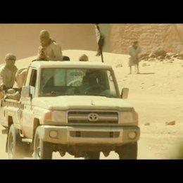 Timbuktu - Trailer Poster