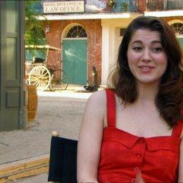 Mary Elizabeth Winstead über das was die Zuschauer erwartet - OV-Interview Poster