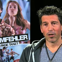 Wolfgang Groos über Tim Oliver Schultz - Interview Poster