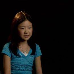 Catherine Chan - Mei über Jason Statham - OV-Interview Poster