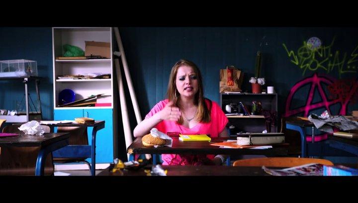 Chantals Klassiker 3 - Die Leidn des jungen Wärtha - Sonstiges Poster