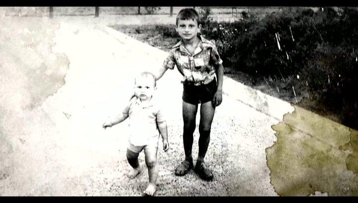 Klitschko - Trailer Poster