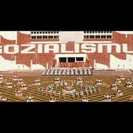 Die DDR - Szene Poster