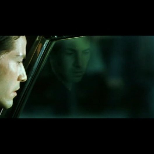 Matrix - OV-Trailer Poster