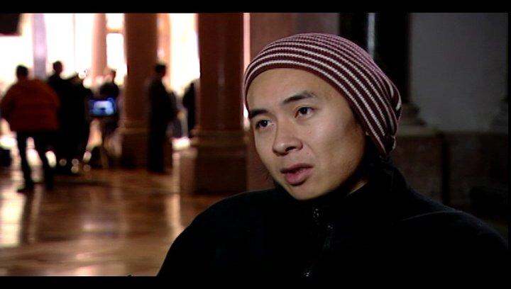 Ngo The Chau (Kamera) über die märchenhafte Erzählweise - Interview Poster