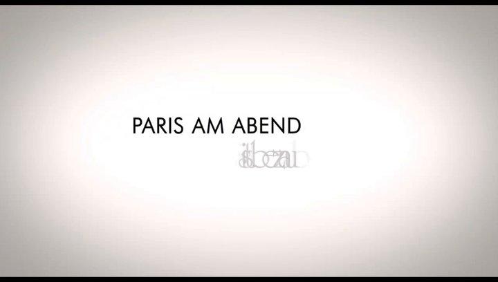 Midnight in Paris - Trailer Poster