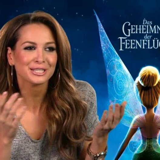 Mandy Capristo - Periwinkle - über Perwinkle - Interview Poster