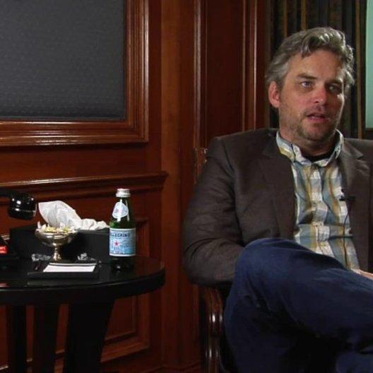 Michael Dowse - Regisseur - über Plansequenzen - OV-Interview Poster