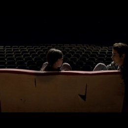 Hindernisse für die Liebe - Szene Poster