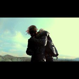 Carrigan alias Blackout kämpft gegen den Ghost Rider - Szene Poster