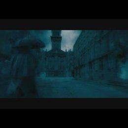 """NEU: Der erste lange deutsche Trailer zu """"Harry Potter und der Halbblutprinz"""". Poster"""