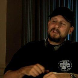 David Ayer über die Darstellung der Polizei im Film - OV-Interview Poster