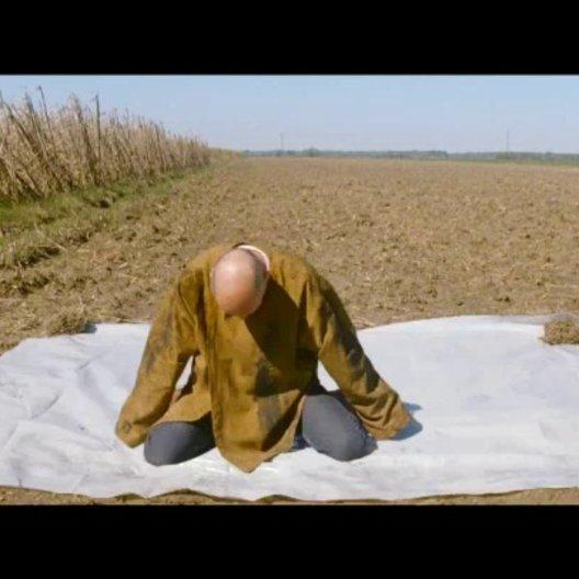 Joseph Gordon-Levitt und Rian Johnson stellen den Film vor - OV-Featurette Poster