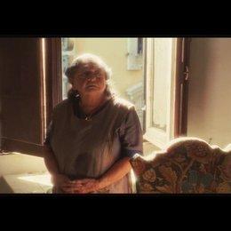 Liz sucht nach einer Bleibe in Rom - Szene Poster