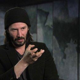 Keanu Reeves über die Beziehung zwischen Kai und Oishi - OV-Interview Poster