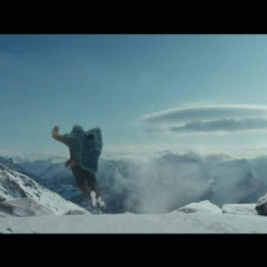 Die Legende vom Weihnachtsstern (VoD-/BluRay-/DVD-Trailer) Poster