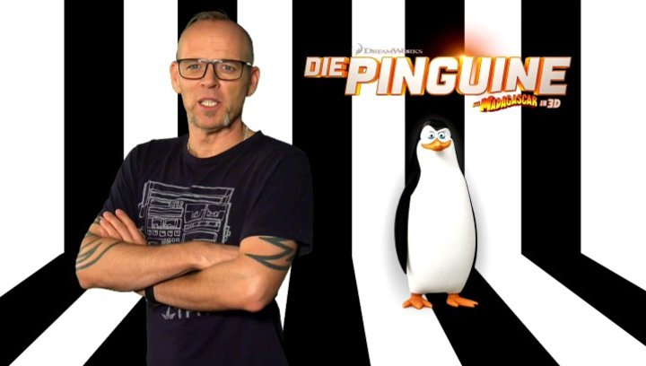 Pinguin Power Thomas D - Featurette Poster