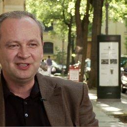 Von Schirach über die Authentizität der Film Geschichte - Interview Poster