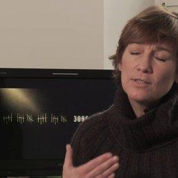 Sherry Hormann (Regie) die Authentizität des Films - Interview Poster