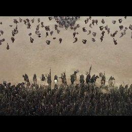 Zhong lie yang jia jiang - OV-Trailer Poster