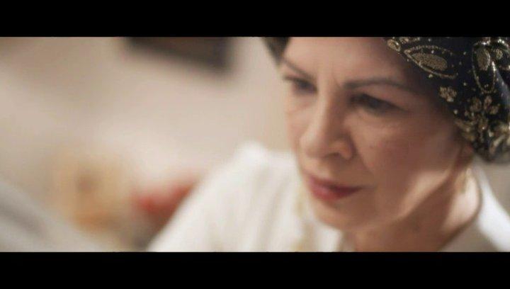 Shira vor der Hochzeit - Szene Poster