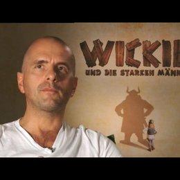 Christoph Maria Herbst über seine Filmrolle als Pokka (2. Antwort) - Interview Poster