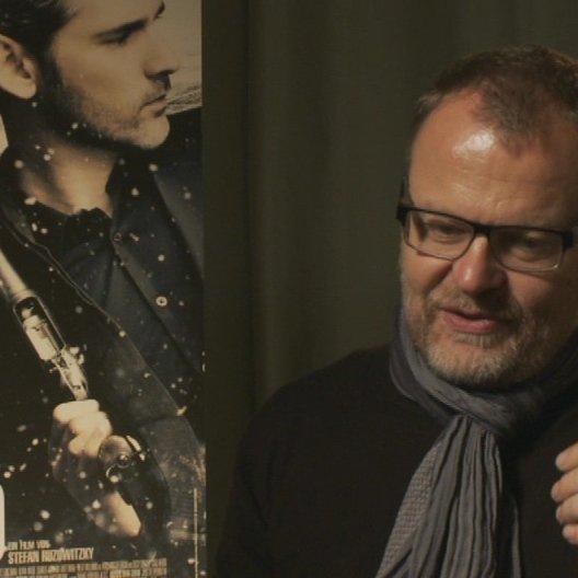 Stefan Ruzowitzky - Regisseur - über das Genre - Interview Poster