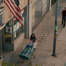 """""""Sie nahm mich auf."""" - Szene Poster"""