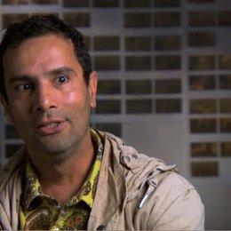 Tarsem Singh über die unterschiedlichen Kämpfe im Film - OV-Interview Poster