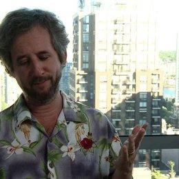 Scott Alexander - Drehbuchautor - über Tim Burton - OV-Interview Poster