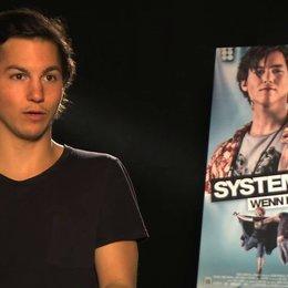 Tim Oliver Schultz über Max und Inge - Interview Poster