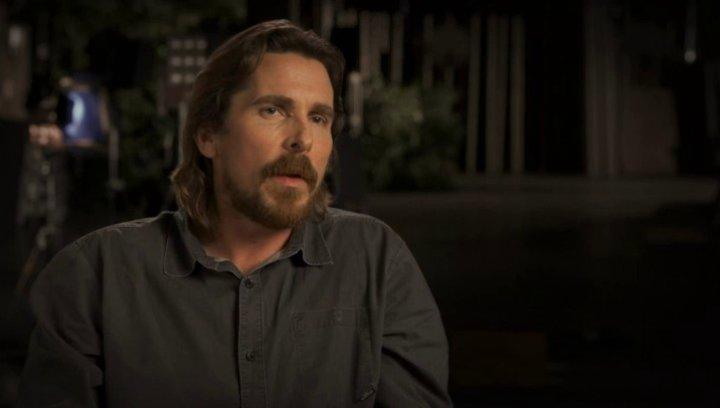 Christian Bale darüber warum sie diesen Film gemacht haben - OV-Interview Poster