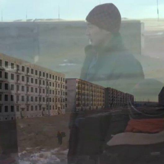 Die Stimme des Adlers - Trailer Poster