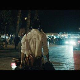 Ben zieht abends durch Marokko - Szene Poster
