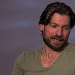 Nikolaj Coster Waldau über seine emotionale Verbindung zu Horror-Filmen - OV-Interview Poster