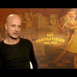 Christian Berkel über eine mutige Tat - Interview Poster