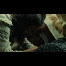Cataleya findet ihren ermordeten Onkel Emilio und die Grossmutter - Szene Poster