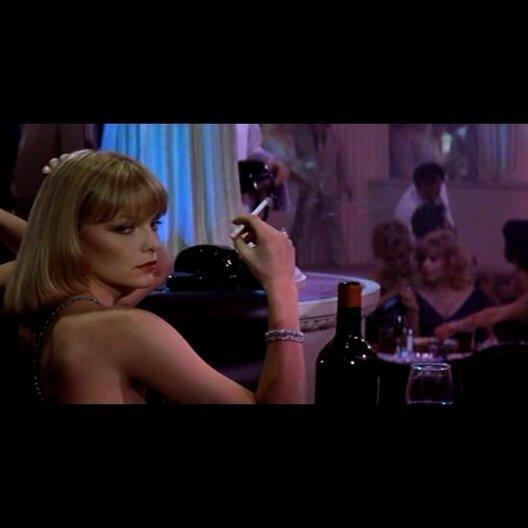 Al Pacino - Scarface - OV-Trailer Poster