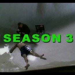 CSI: Den Tätern auf der Spur - OV-Trailer Poster