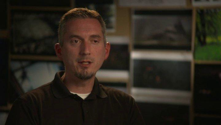 James Dashner - Romanvorlage -  über den Inhalt des Films - OV-Interview Poster