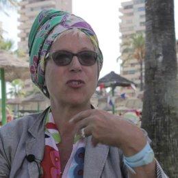 Doris Dörrie über ihre Arbeitsweise - Interview Poster
