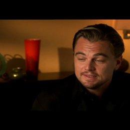 Leonardo DiCaprio über den Cast - OV-Interview Poster