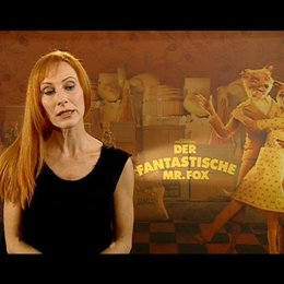 Andrea Sawatzki über ihr Rezept zum Glücklichsein - Interview Poster