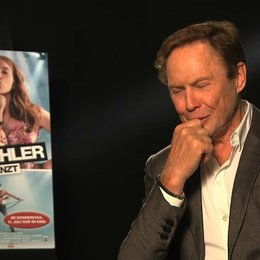 Peter Kraus über Herbs Vorsorge - Interview Poster