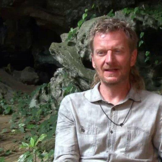Michael Kessler - Nick - darüber, dass er als Kind schon die Fünf Freunde kannte - Interview Poster