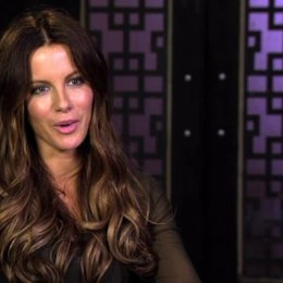 Kate Beckinsale über ihre Rolle - OV-Interview Poster