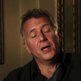 Paul Reiser über die Rolle Fletcher - OV-Interview Poster
