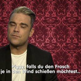 Special Clip - Valentinstag-Gruß von Robbie Williams - Sonstiges Poster