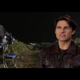 Tom Cruise über den Film - OV-Interview Poster
