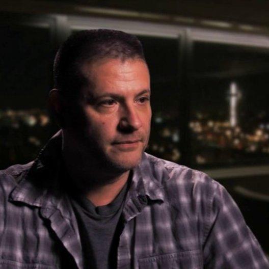 Ralph Sarchie über seine wahren Fälle - OV-Interview Poster